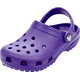 Crocs Classic Clogs Kids Ultraviolet